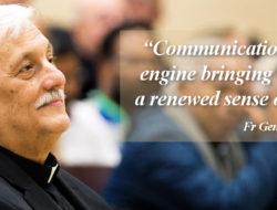 2018.04.Fr-Arturo-Sosa-on-communcation