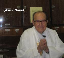 賴甘霖神父:愛所有的人