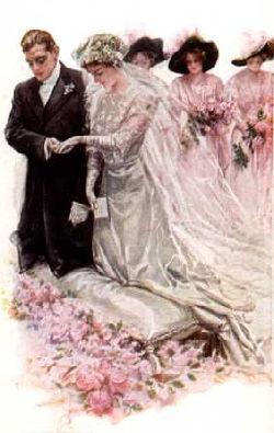 準新人該買個結婚險嗎?