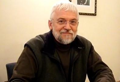 滿而溢神父 Marcil Michel, S.J.