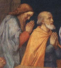 中庸第十六章:談神說鬼