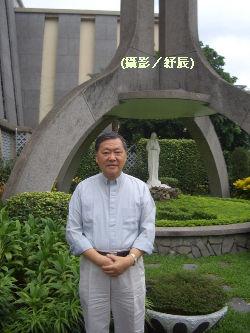 沈鶴璉神父 Fr. Louis HL Shen, S.J.