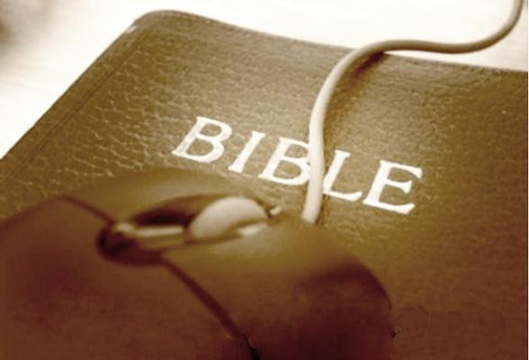 Computer-Bible