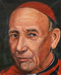 Card. Augustin Kardinal Bea