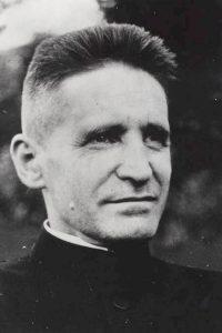 Bl. Rupert Mayer
