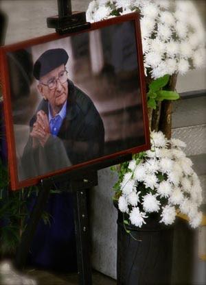 """""""沙勿略第二""""---當代東亞宗徒,蘇樂康神父Fr. Ismael Zuloaga, S.J."""