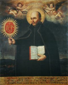 NOVENA PRAYER TO ST IGNATIUS