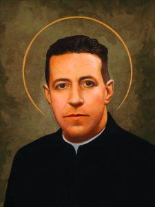 St Alberto Hurtado Cruchaga