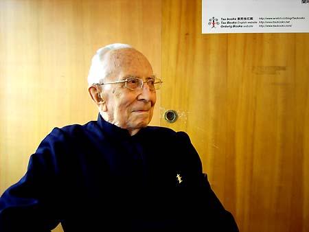 雷公 照片提供 / 天主教震旦之友協會