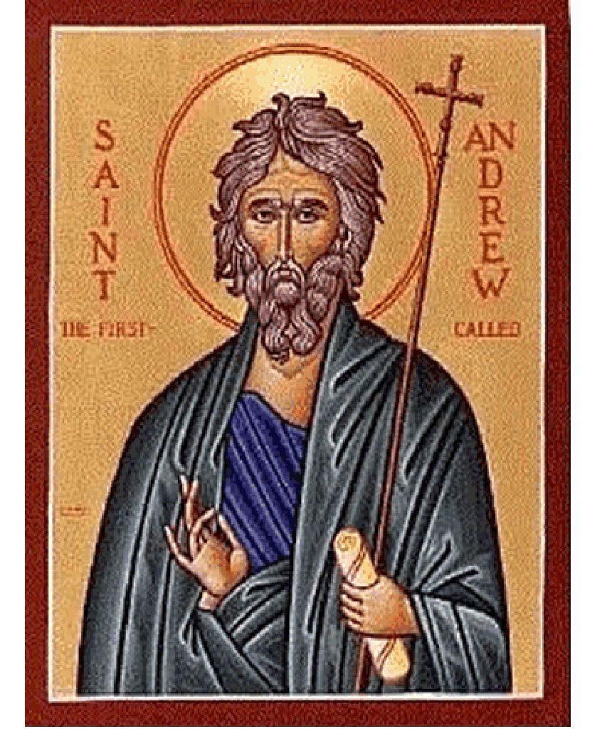 喜歡帶人去見耶穌的門徒——安德肋(二)