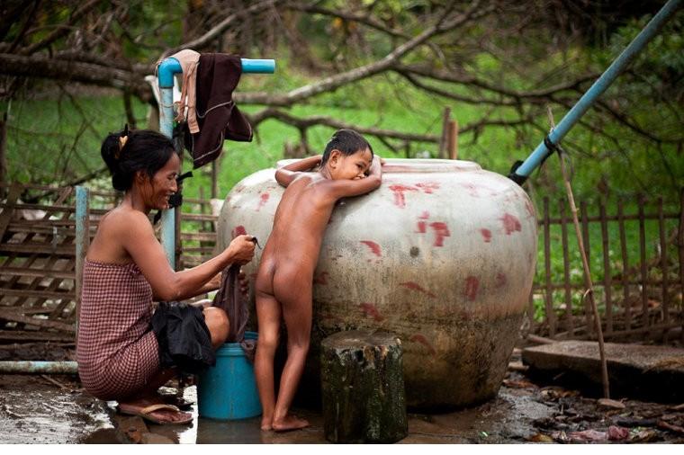 愛上柬埔寨