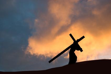 別背錯了「十字架」