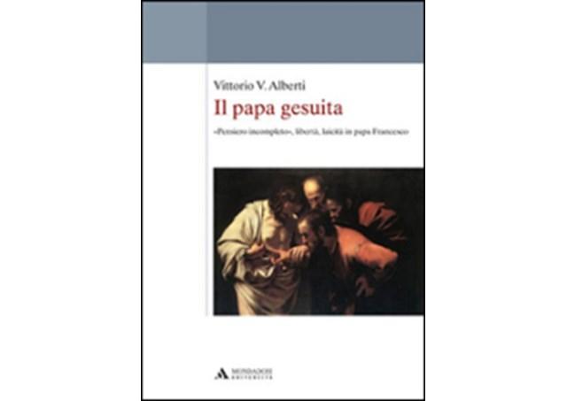《耶穌會士教宗》:教宗方濟各的基督宗教和自由觀