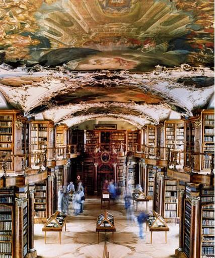 發現秘密:與梵蒂岡圖書館總館長的下午茶(三)