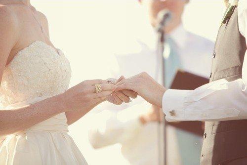 談基督信仰在婚姻生活中的重要性(一)