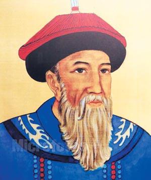 順治皇帝的洋人爺爺決定了中國人何時開始過現在的春節