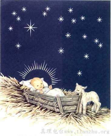 救世主誕生