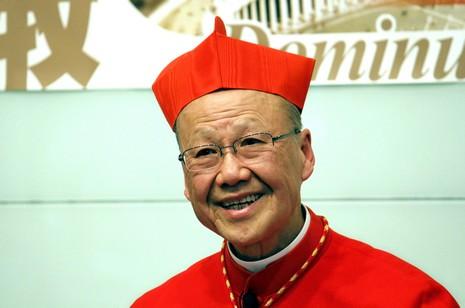 西貢傳教一百五十周年 湯漢樞機鼓勵栽培聖召