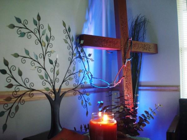 Catholic Retreat
