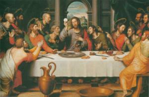基督聖體聖血節