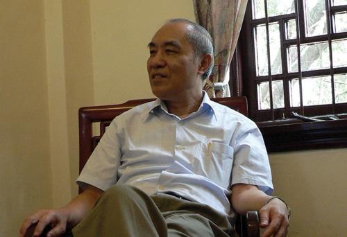 尊重生命,也接受死亡──訪問吳智勳神父