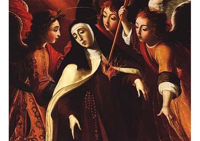 聖女大德肋撒五百冥誕:她心懷大無畏的傳教精神