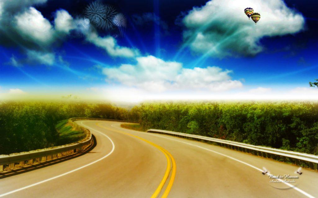 真福八端成功生命的八條道路(三)