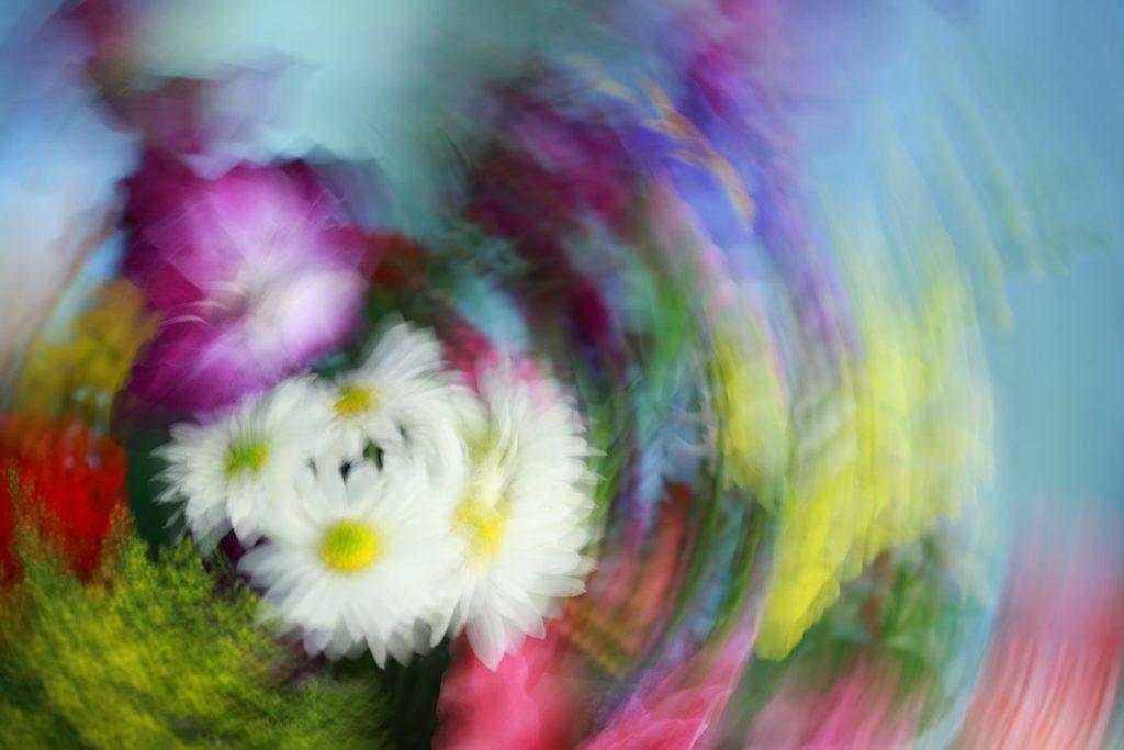 信天主切莫霧裡看花