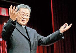 單國璽樞機以自己的一生見證了基督信仰,並帶領台灣社會思索生命的意義。