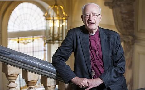 凱里大主教警告聖公會距離消亡祇差一個世代