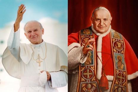 宣聖的教宗