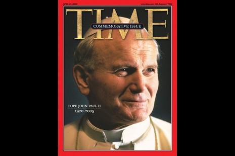 《時代》雜誌的宗教內容受創辦人的背景影響