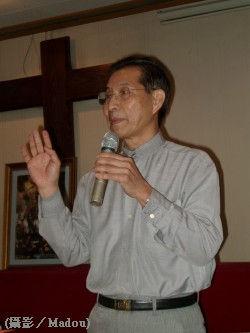 李哲修神父 Joseph Lee, S. J.