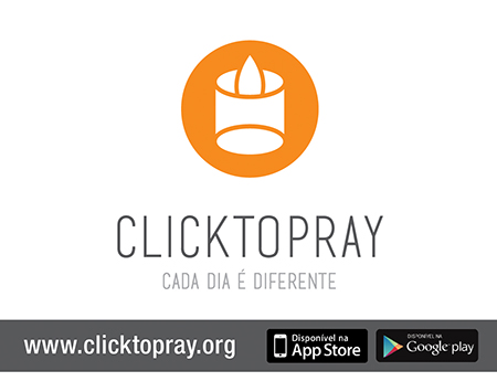 祈禱福傳會Click to Pray APP正式啓用