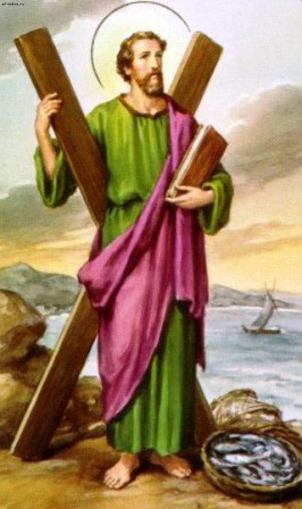 喜歡帶人去見耶穌的門徒——安德肋(三)