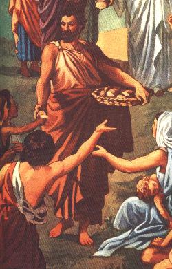 論語為政篇17~20章:在人間推行正義