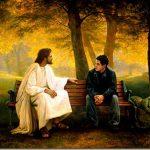 主啊,信賴你真好