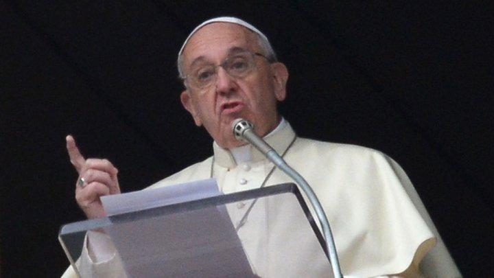 教宗方濟各2014年世界和平日文告