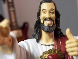 耶穌——幽默與喜樂的典範(一)