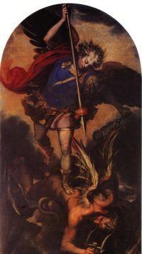 聖彌額爾、聖加俾厄爾、聖辣法厄爾 總領天使慶日