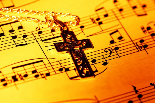 聽說「逾越知音」要來聖家堂做音樂福傳