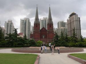 Xu Guangqi2