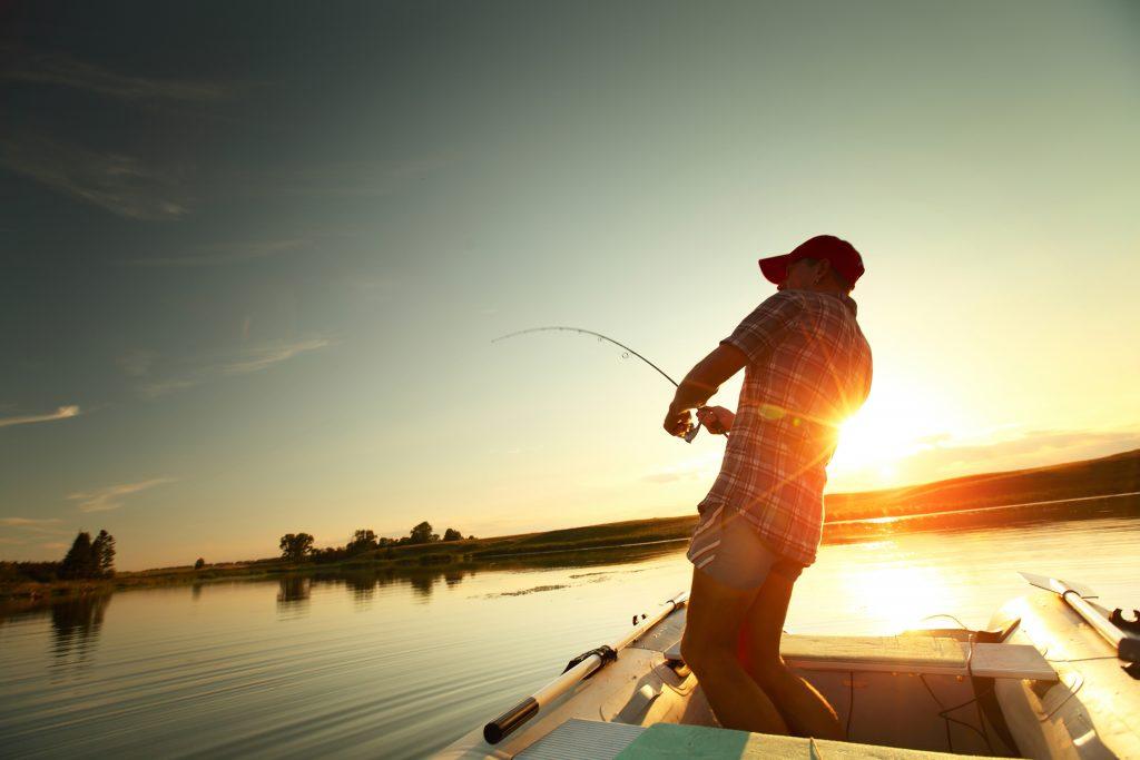 """聰明的移工想""""釣魚"""""""