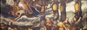 1622年 列品聖人