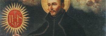 1541年 當選為耶穌會第一任總會長