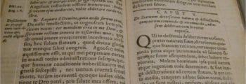 1522年 靜隱茫萊撒,深入神修體驗,開始撰寫《神操》