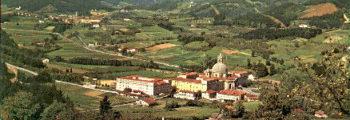 1491年 生於西班牙羅耀拉