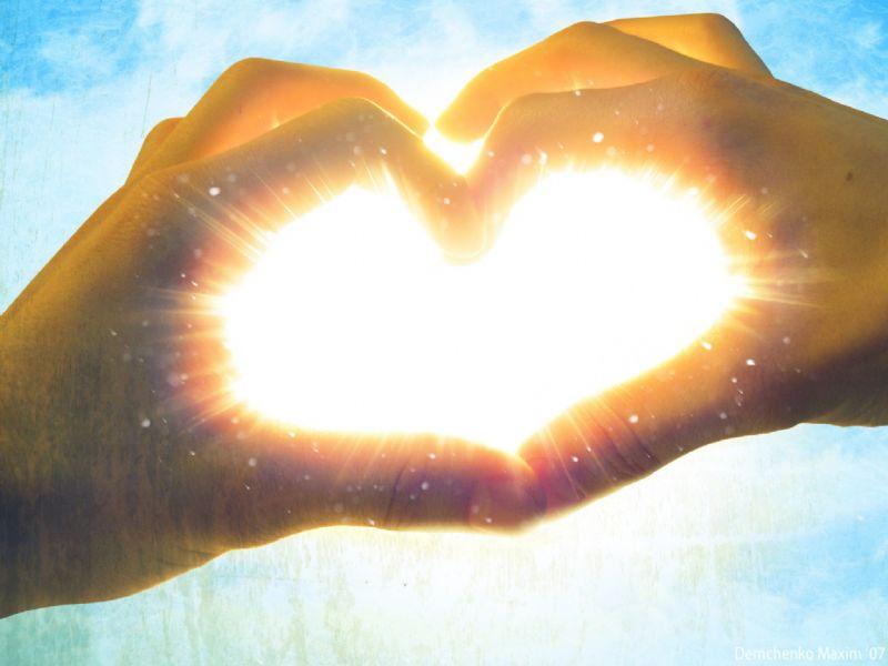 shining-heart