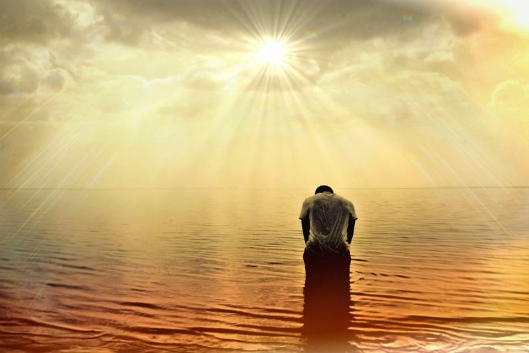 prayer-listening