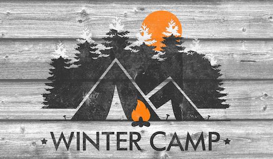 wintercampprojector
